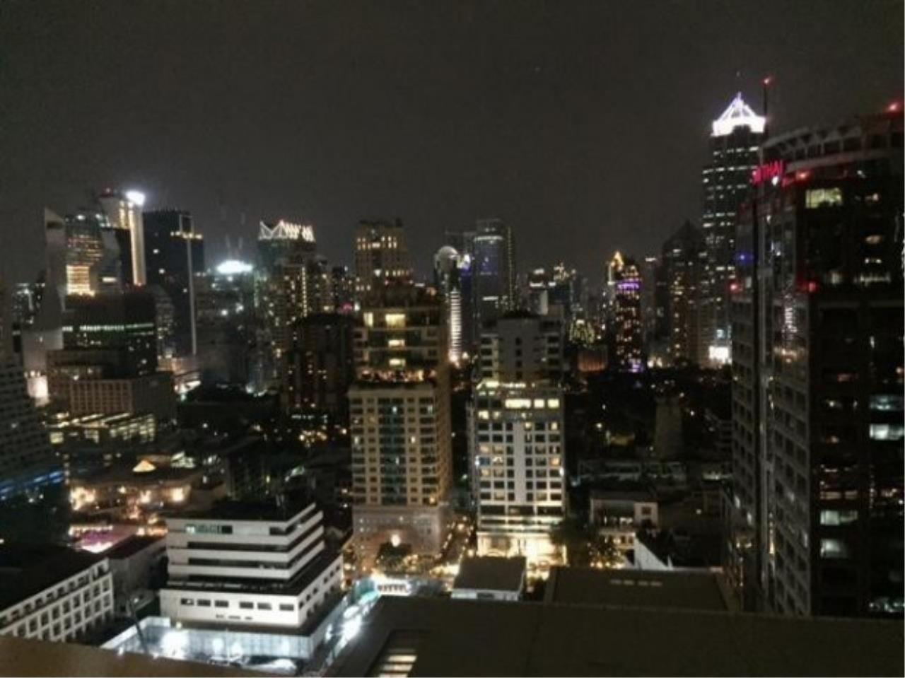 The One Residence Agency's condominium for rent at Regent Royal Place 1 , 1BR , 1BA , 65SQM 2