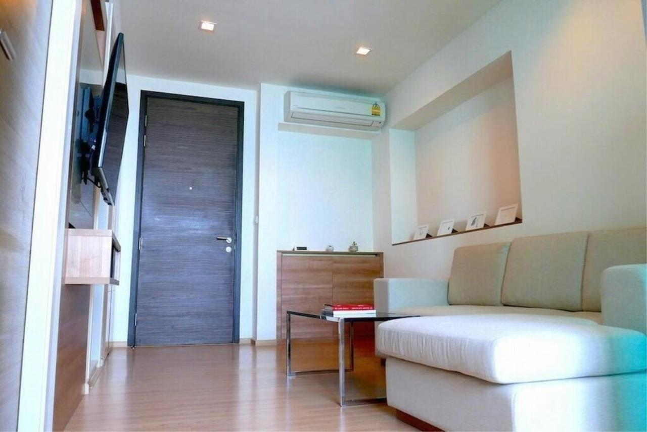 The One Residence Agency's condominium for rent at Rhythm Phahol-Ari , 1BR , 1BA , 46SQM 3