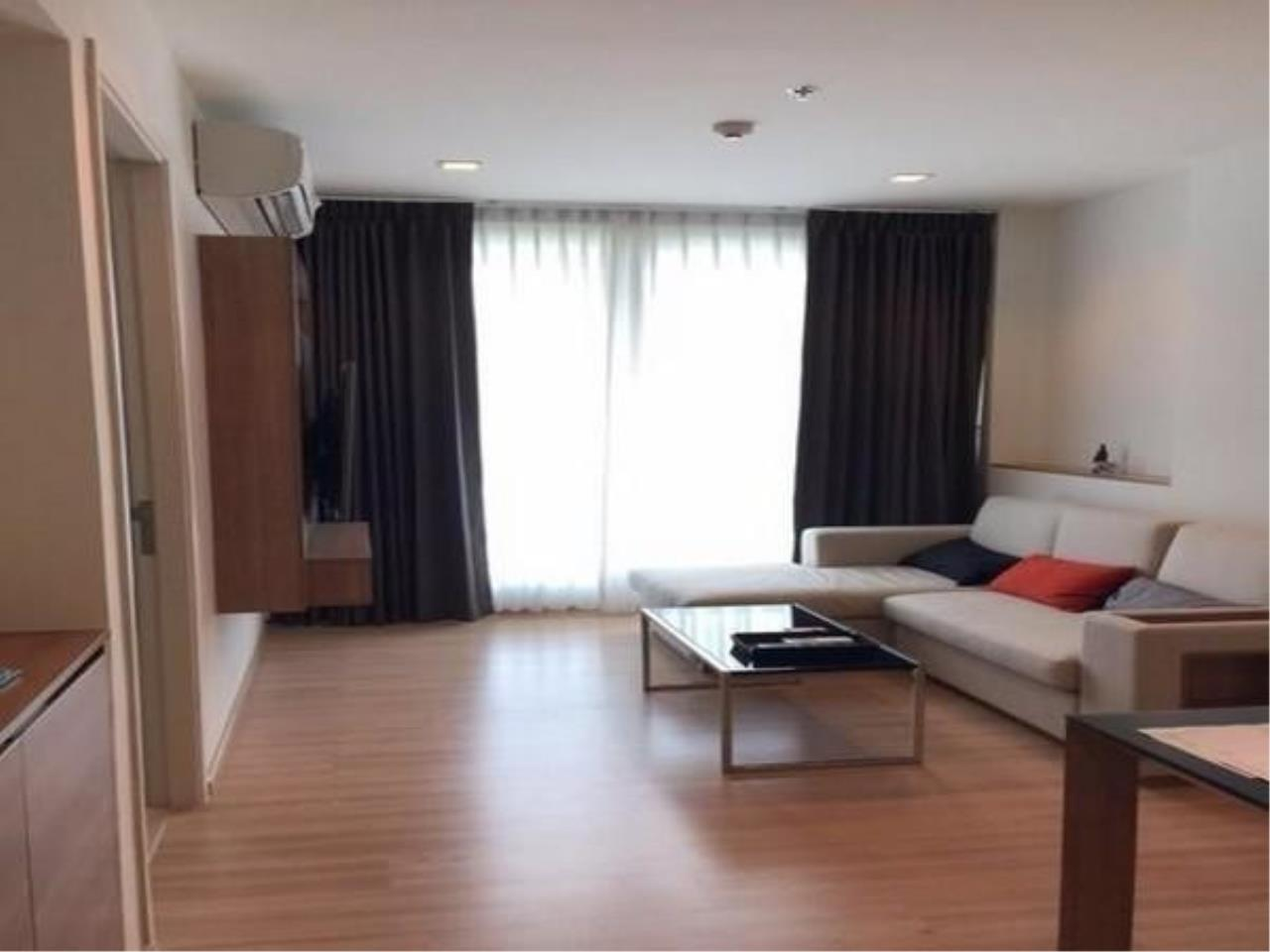 The One Residence Agency's condominium for sale , rent at Rhythm Phahol-Ari , 1BR , 1BA , 46SQM 3
