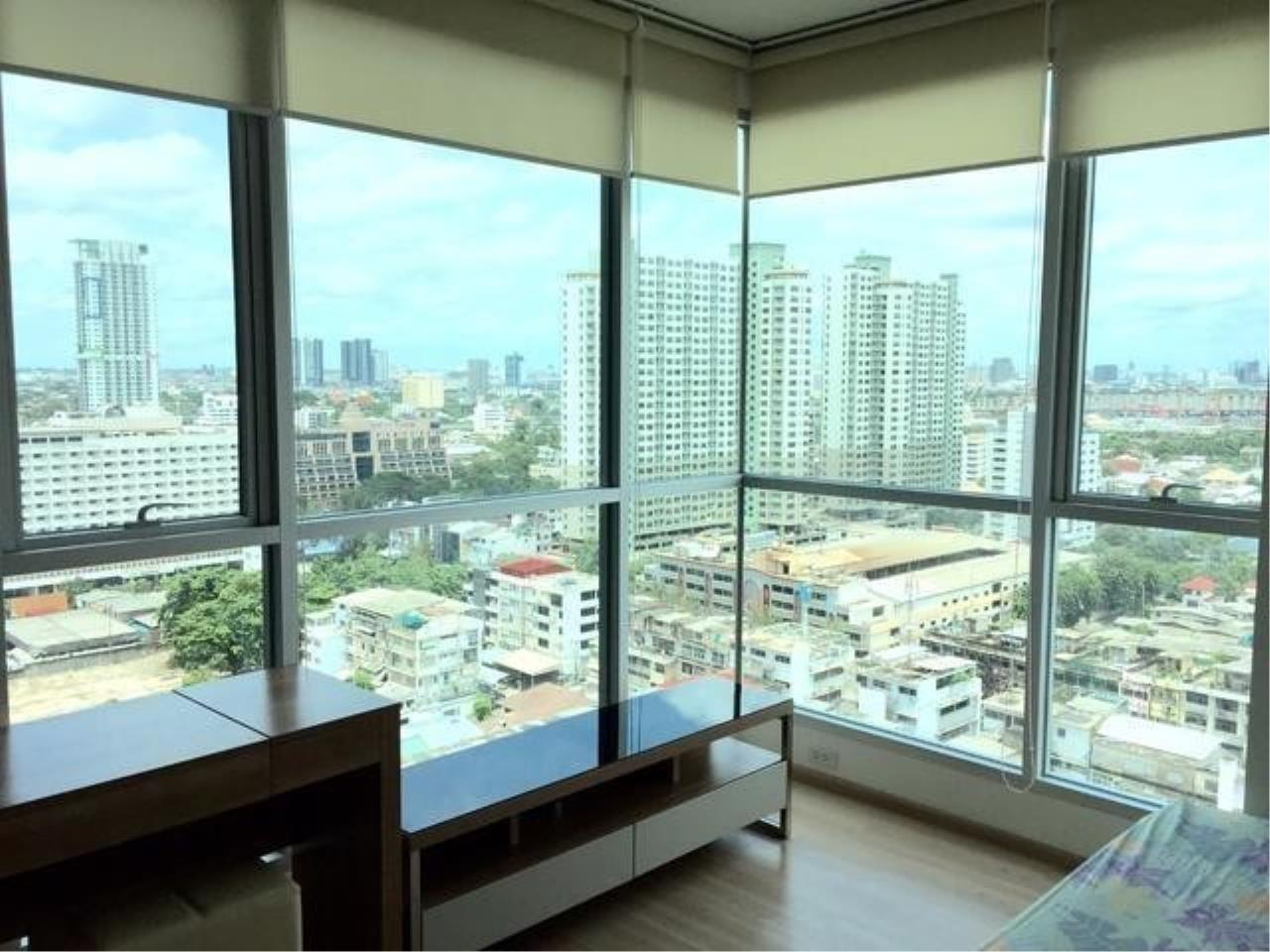 The One Residence Agency's condominium for sale , rent at Rhythm Phahol-Ari , 2BR , 2BA , 65SQM 3