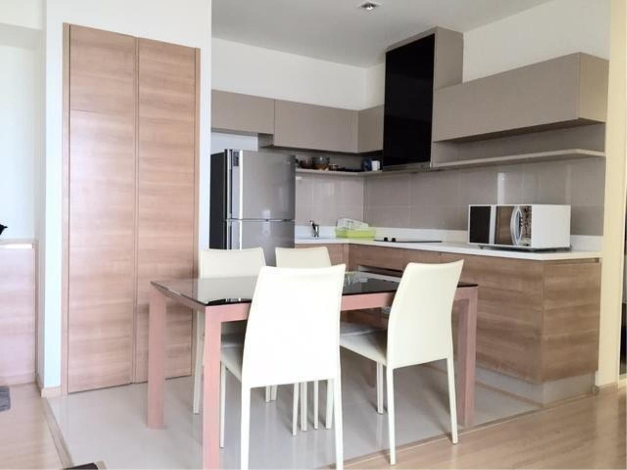 The One Residence Agency's condominium for sale , rent at Rhythm Phahol-Ari , 2BR , 2BA , 65SQM 2