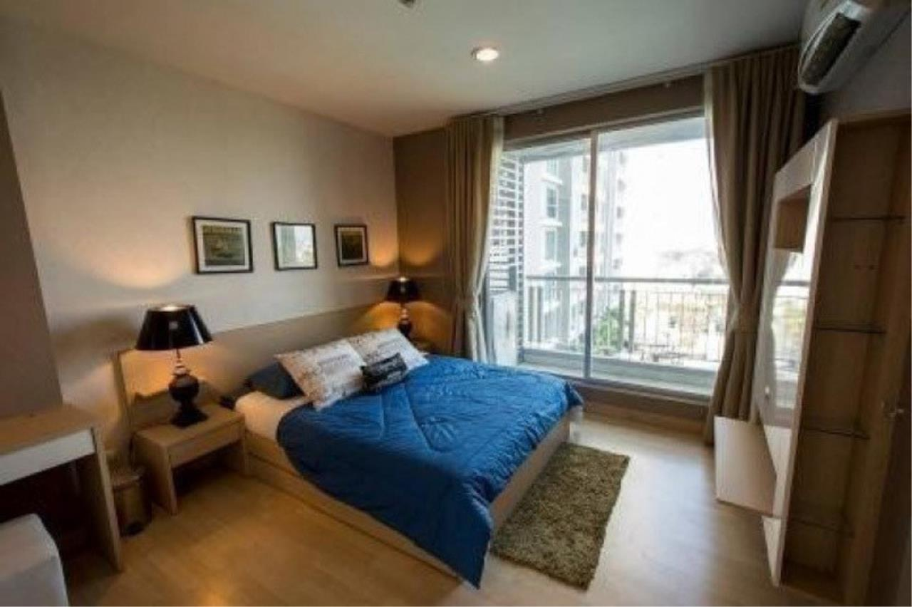 The One Residence Agency's condominium for rent at Rhythm Ratchada , 1BR , 1BA , 45SQM 1