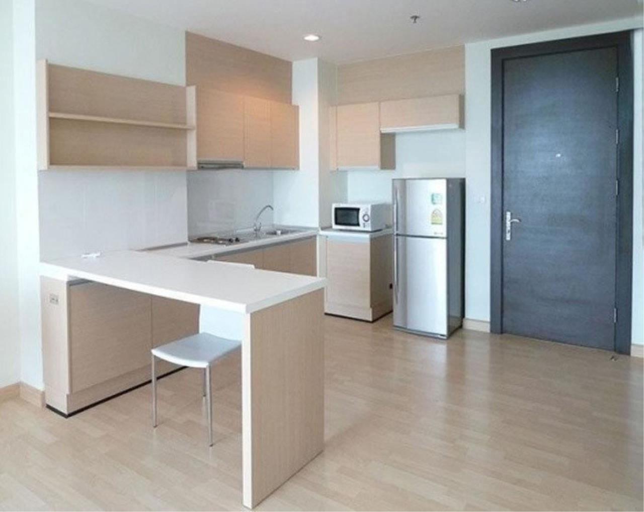 The One Residence Agency's condominium for rent at Rhythm Ratchada , 2BR , 2BA , 68SQM 3