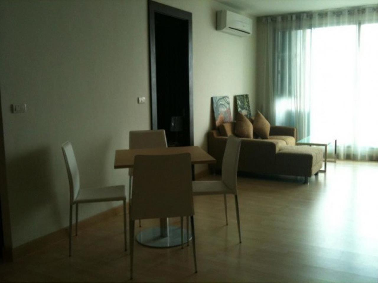 The One Residence Agency's condominium for rent at Rhythm Ratchada , 2BR , 2BA , 67SQM 3