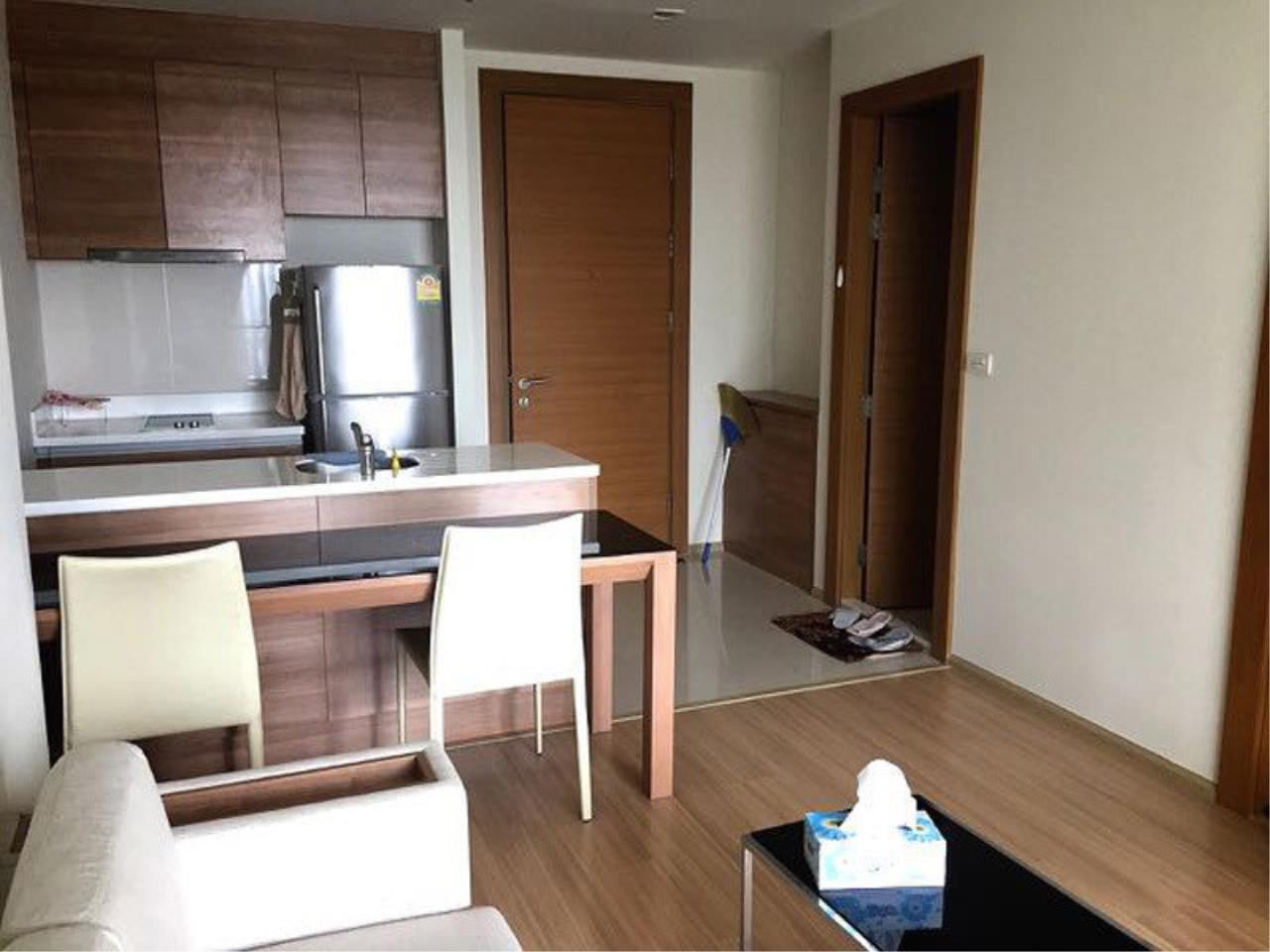 The One Residence Agency's condominium for sale , rent at Rhythm Ratchada - Huai Khwang , 1BR , 1BA , 46SQM 2