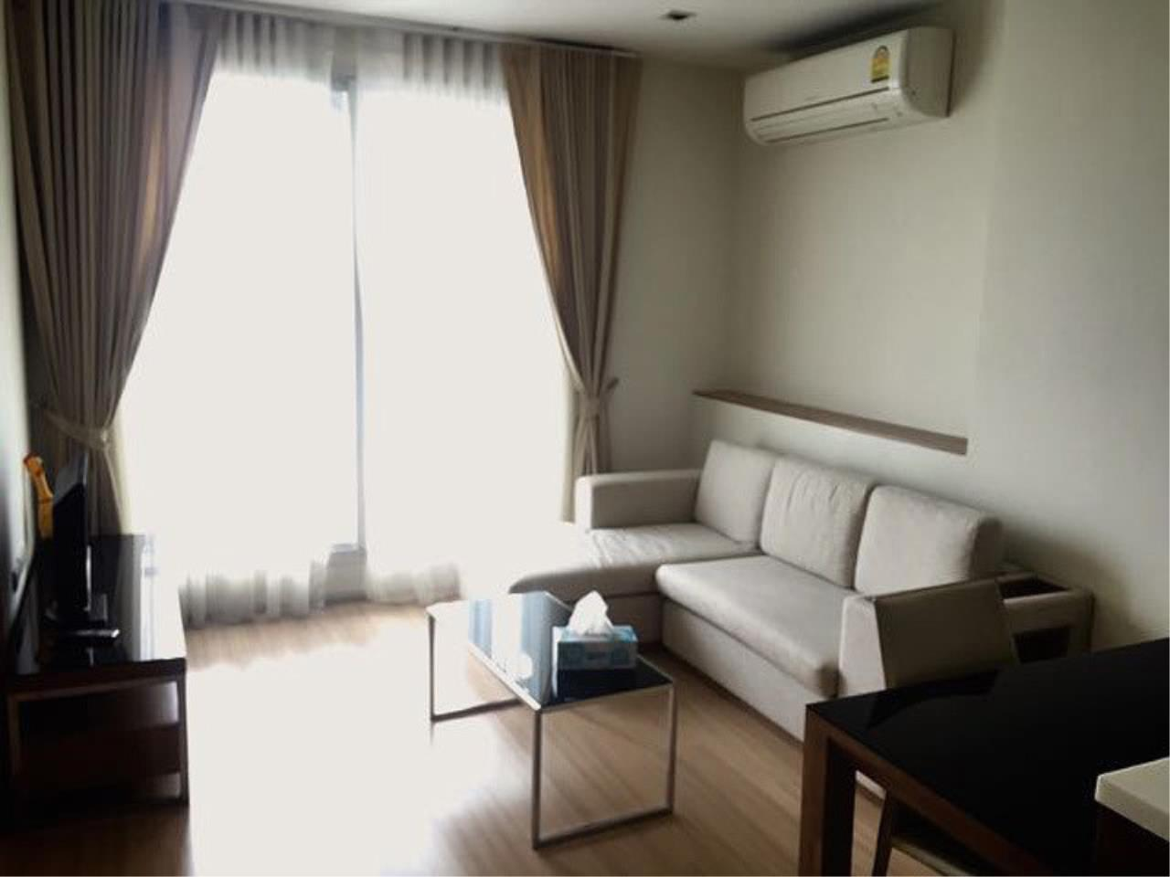 The One Residence Agency's condominium for sale , rent at Rhythm Ratchada - Huai Khwang , 1BR , 1BA , 46SQM 1