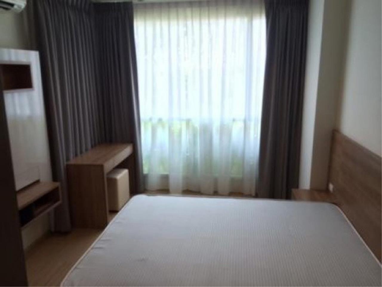 The One Residence Agency's condominium for rent at Rhythm Ratchada - Huai Khwang , 1BR , 1BA , 45SQM 1