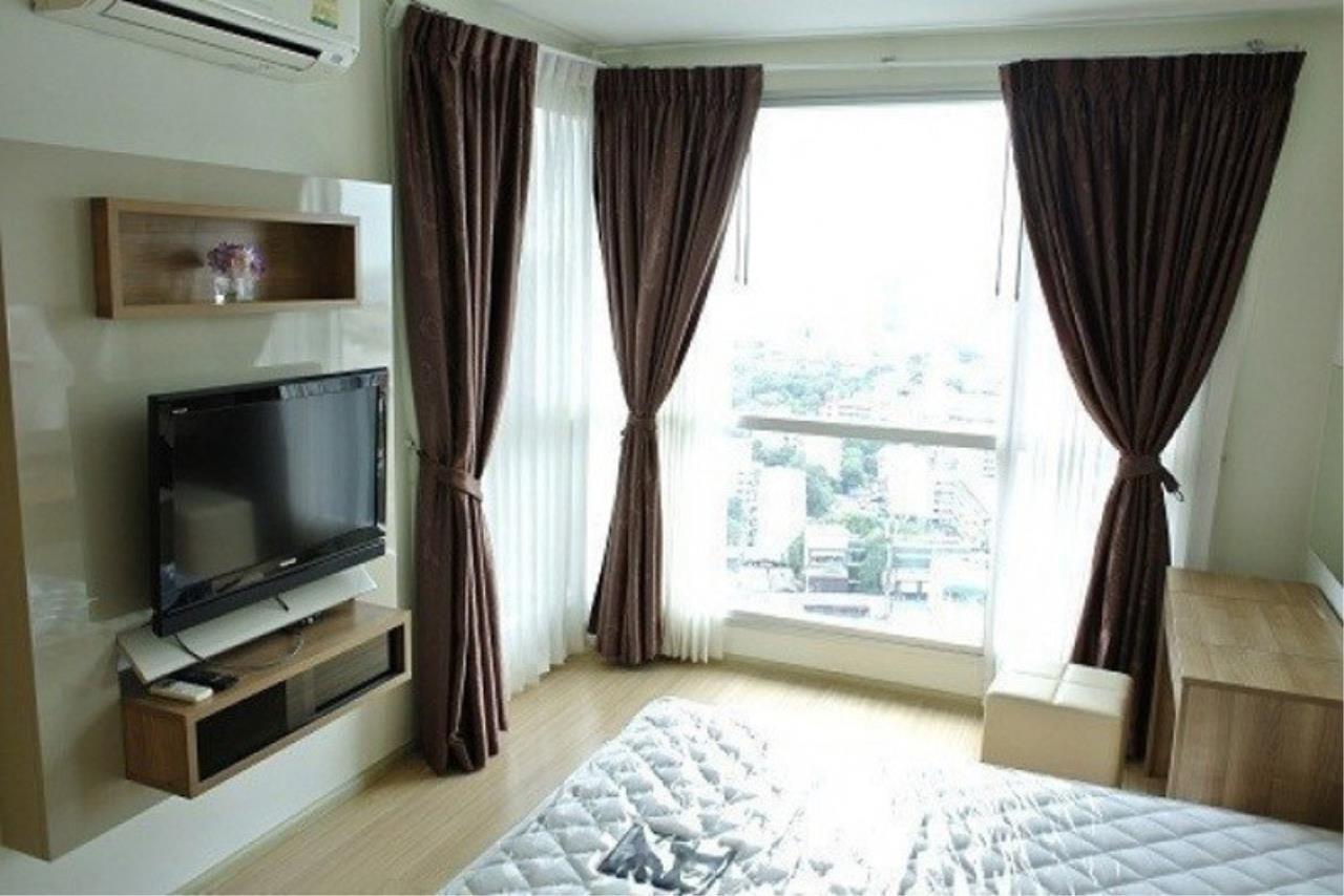 The One Residence Agency's condominium for sale , rent at Rhythm Ratchada - Huai Khwang , 1BR , 1BA , 46SQM 4