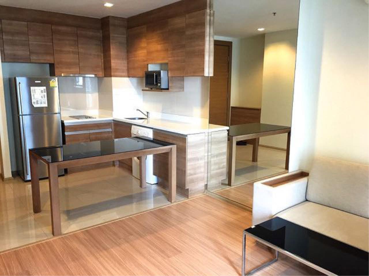 The One Residence Agency's condominium for sale , rent at Rhythm Ratchada - Huai Khwang , 2BR , 1BA , 55SQM 4