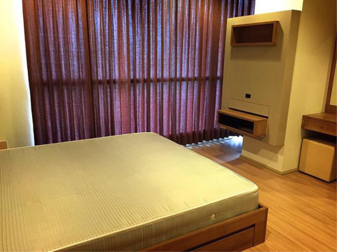 The One Residence Agency's condominium for sale , rent at Rhythm Ratchada - Huai Khwang , 2BR , 1BA , 55SQM 1