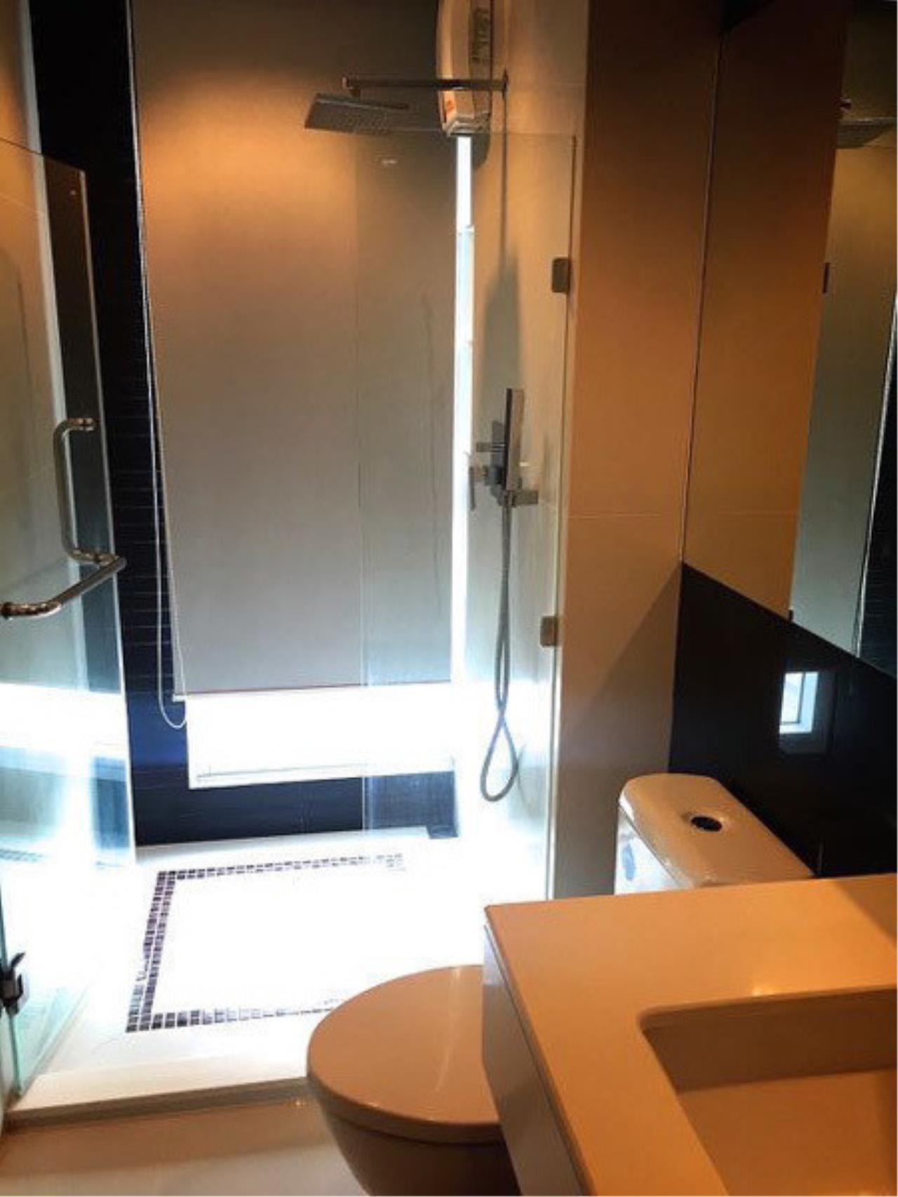 The One Residence Agency's condominium for sale , rent at Rhythm Ratchada - Huai Khwang , 2BR , 1BA , 55SQM 5