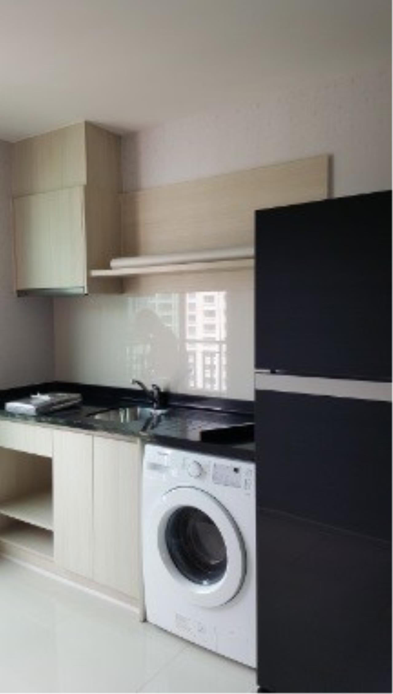 The One Residence Agency's condominium for rent at Rhythm Sathorn - Narathiwas , 1BR , 1BA , 46SQM 3