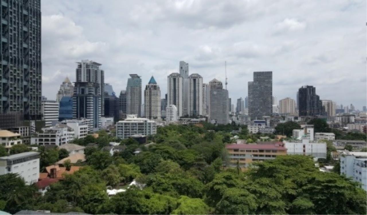 The One Residence Agency's condominium for rent at Rhythm Sathorn - Narathiwas , 1BR , 1BA , 46SQM 1