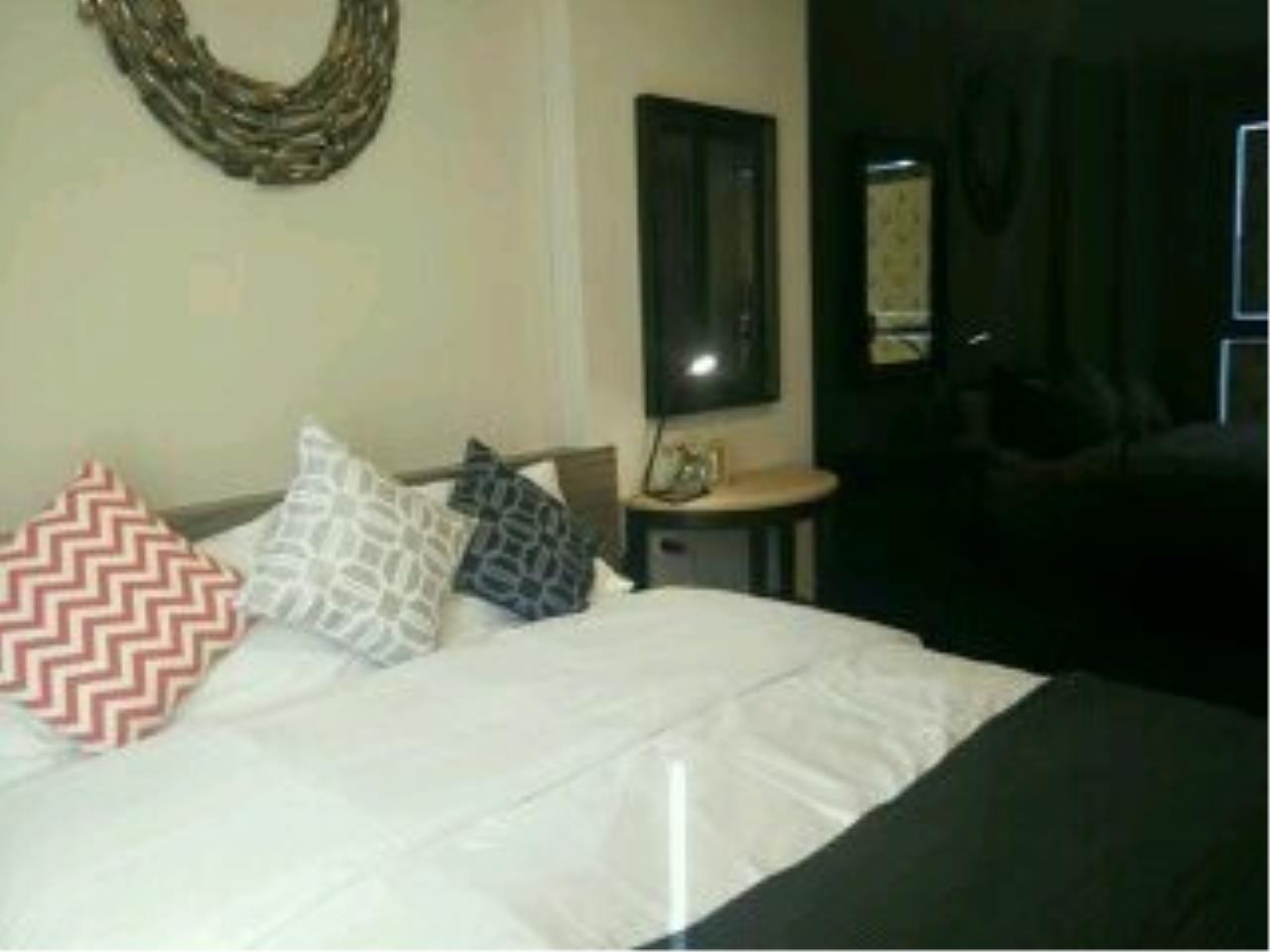 The One Residence Agency's condominium for rent at Rhythm Sathorn - Narathiwas , 1BR , 1BA , 35SQM 2