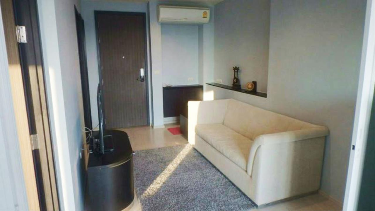 The One Residence Agency's condominium for rent at Rhythm Sukhumvit , 1BR , 1BA , 45SQM 3