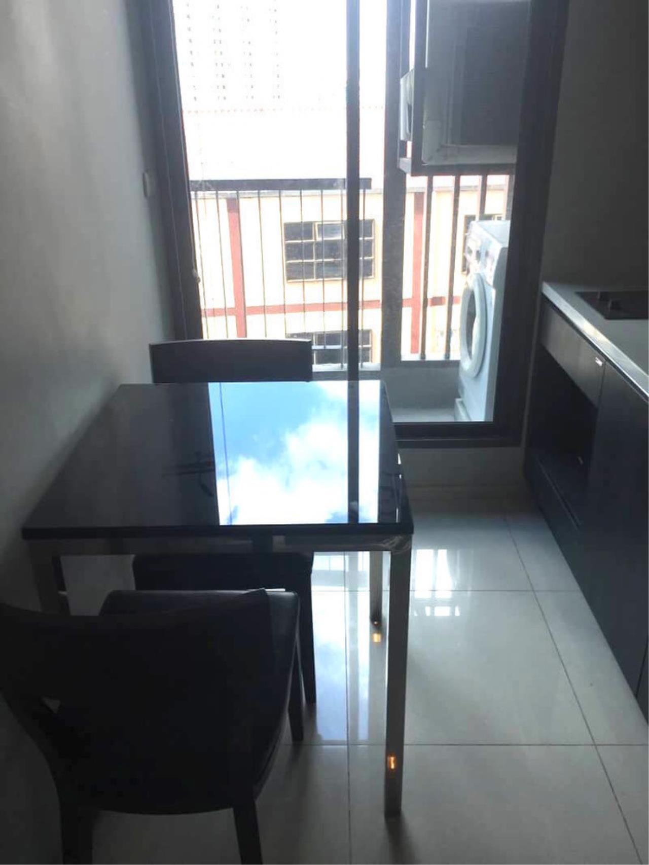 The One Residence Agency's condominium for rent at Rhythm Sukhumvit , 1BR , 1BA , 32SQM 3