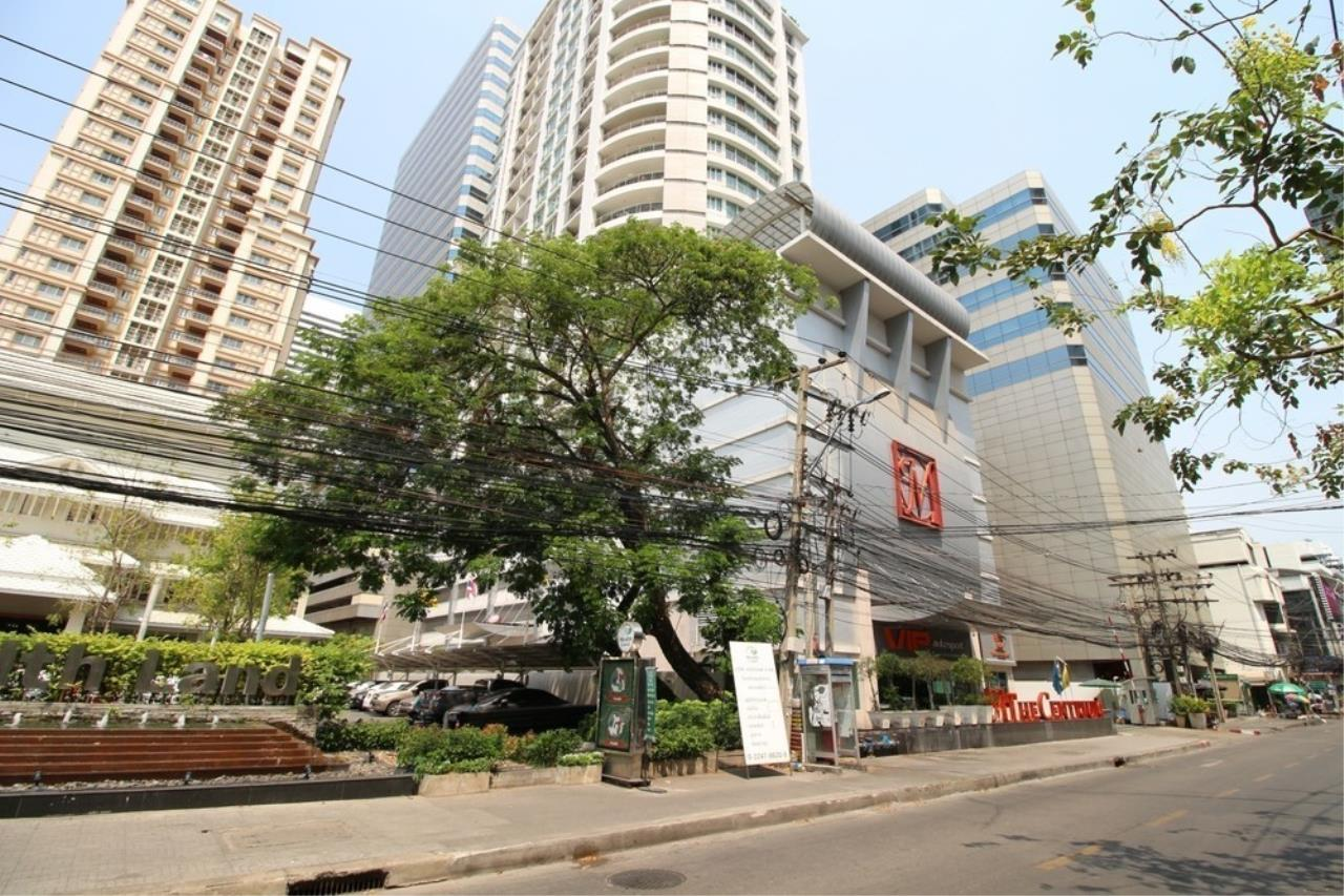 The One Residence Agency's condominium for rent at The Master Centrium Asoke-Sukhumvit , 3BR , 3BA , 220SQM 2