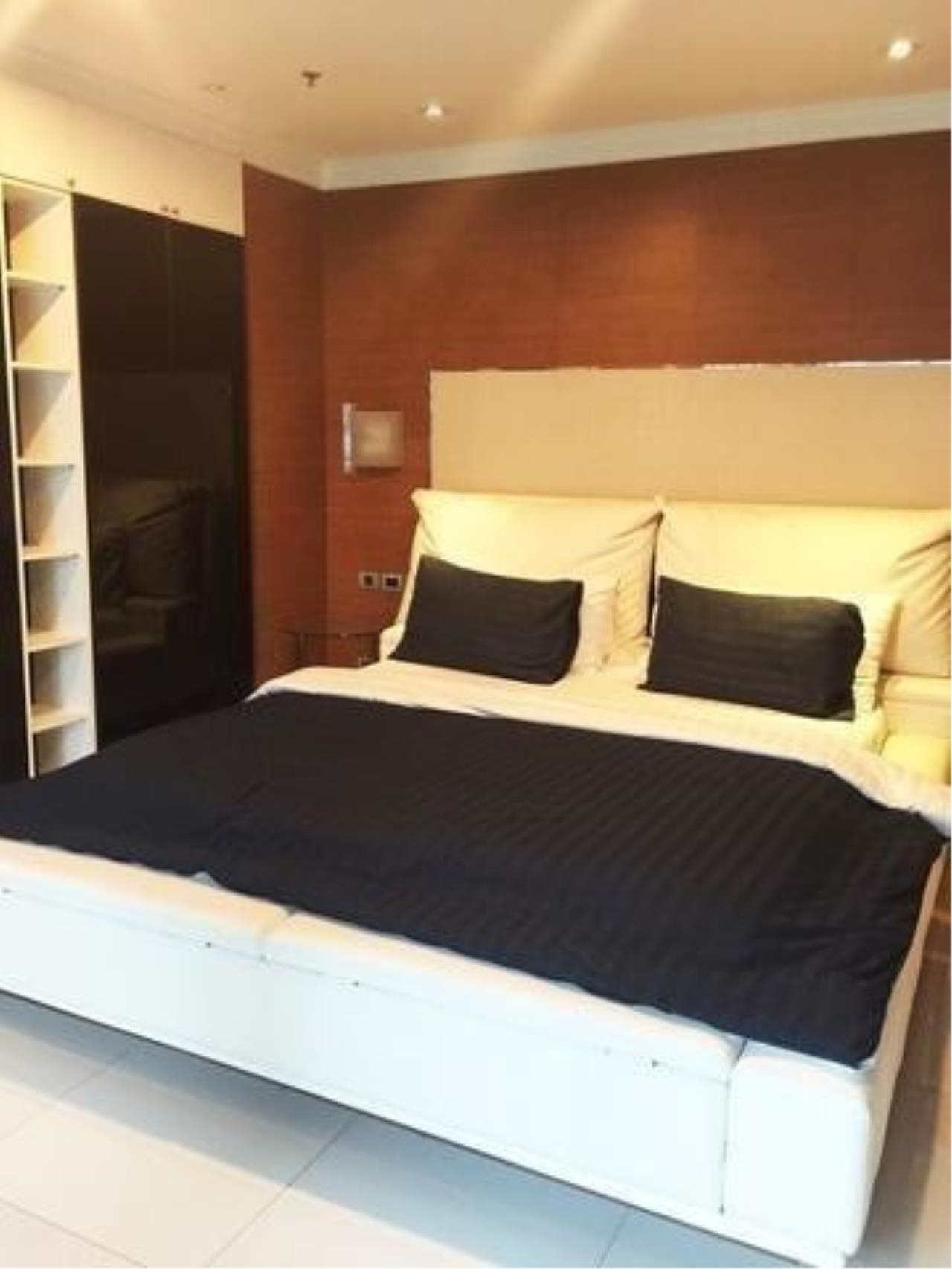 The One Residence Agency's condominium for rent at The Master Centrium Asoke-Sukhumvit , 3BR , 4BA , 280SQM 5