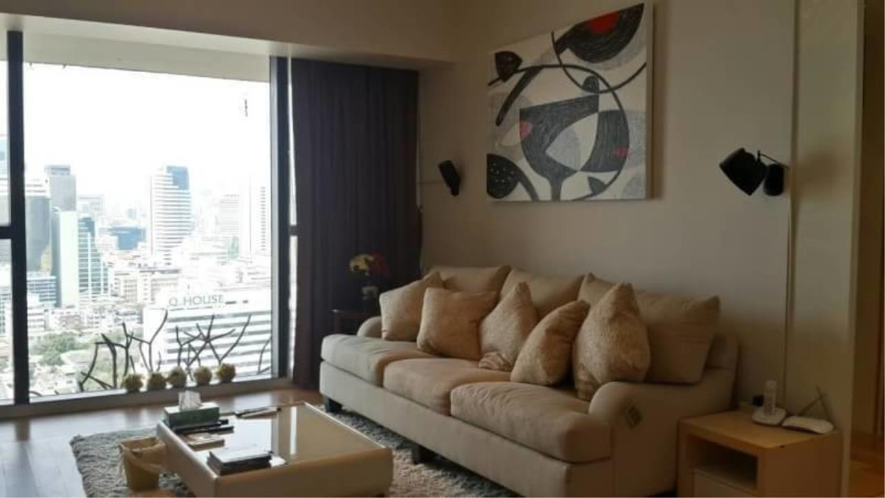 The One Residence Agency's condominium for rent at The Met Condo , 2BR , 2BA , 94SQM 6