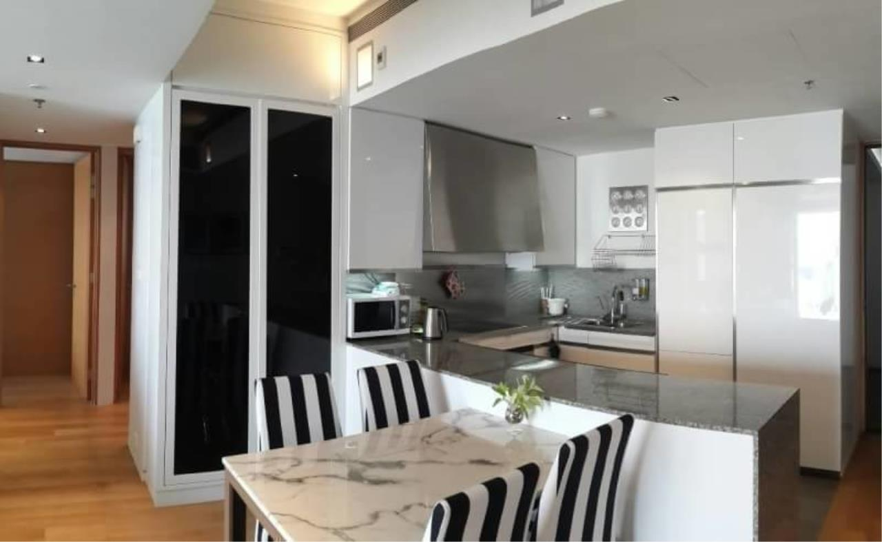 The One Residence Agency's condominium for rent at The Met Condo , 2BR , 2BA , 94SQM 5