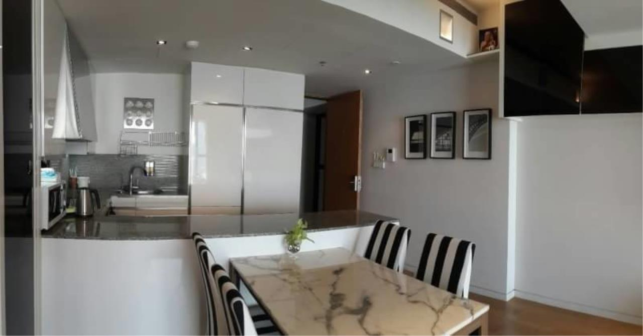 The One Residence Agency's condominium for rent at The Met Condo , 2BR , 2BA , 94SQM 7