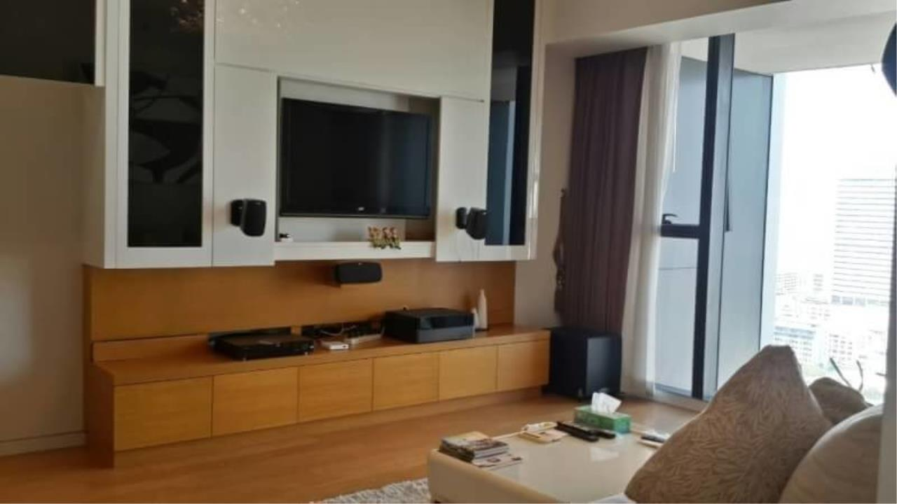 The One Residence Agency's condominium for rent at The Met Condo , 2BR , 2BA , 94SQM 1