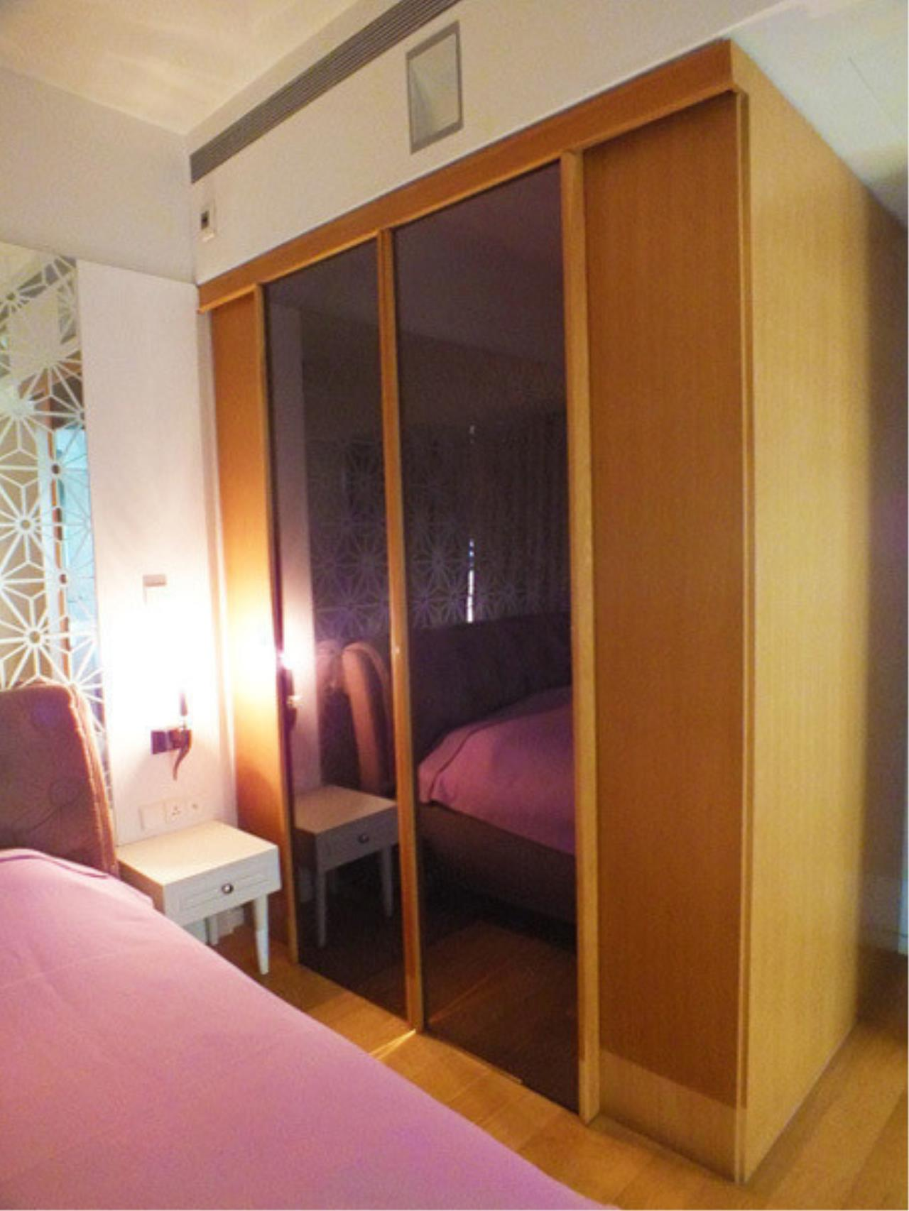 The One Residence Agency's condominium for rent at The Met Condo , 2BR , 2BA , 97SQM 4