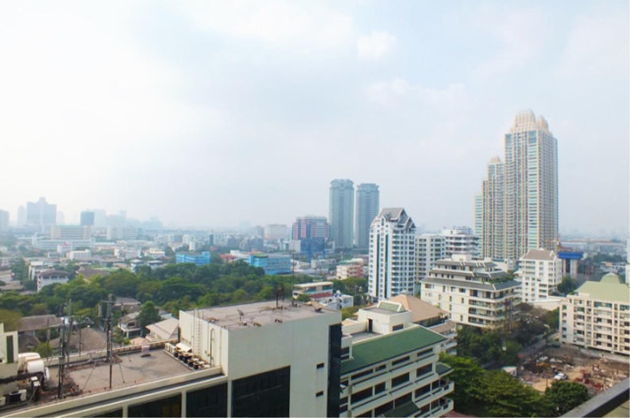 The One Residence Agency's condominium for rent at The Met Condo , 2BR , 2BA , 97SQM 6