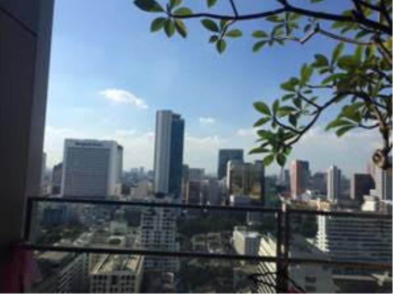 The One Residence Agency's condominium for sale , rent at The Met Condo , 2BR , 2BA , 96SQM 2