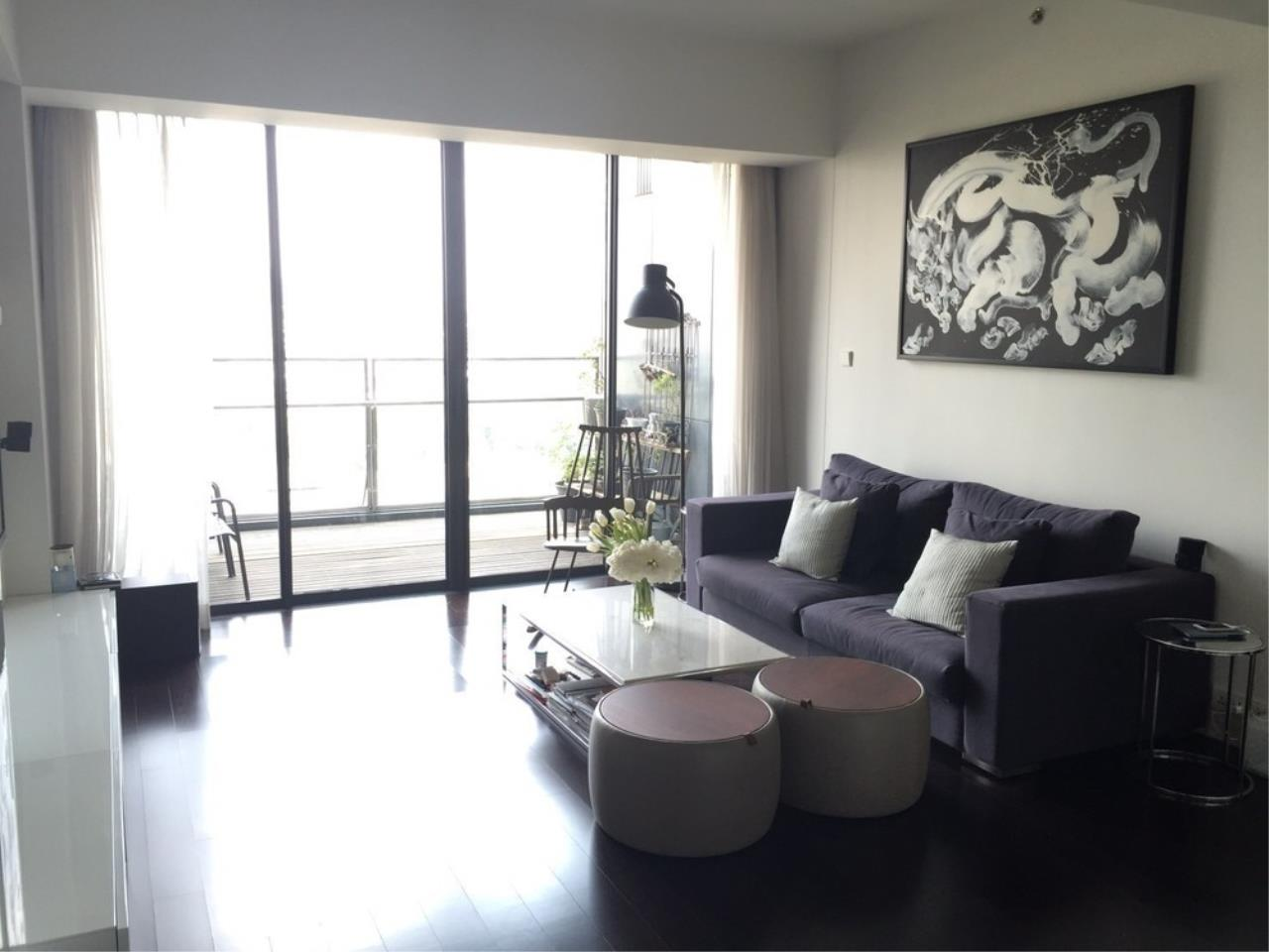 The One Residence Agency's condominium for sale , rent at The Met Condo , 2BR , 2BA , 102SQM 1