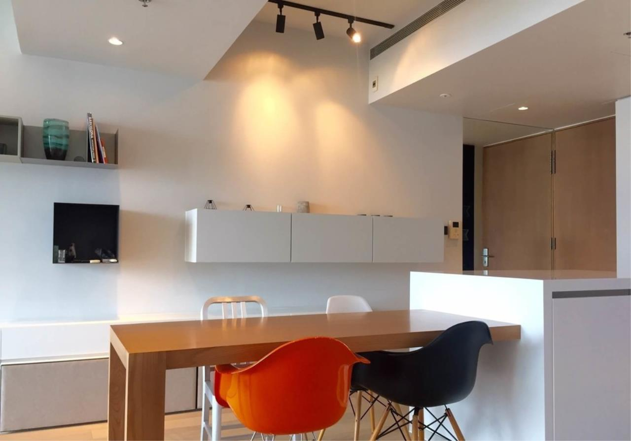 The One Residence Agency's condominium for rent at The Met Condo , 2BR , 2BA , 94SQM 2