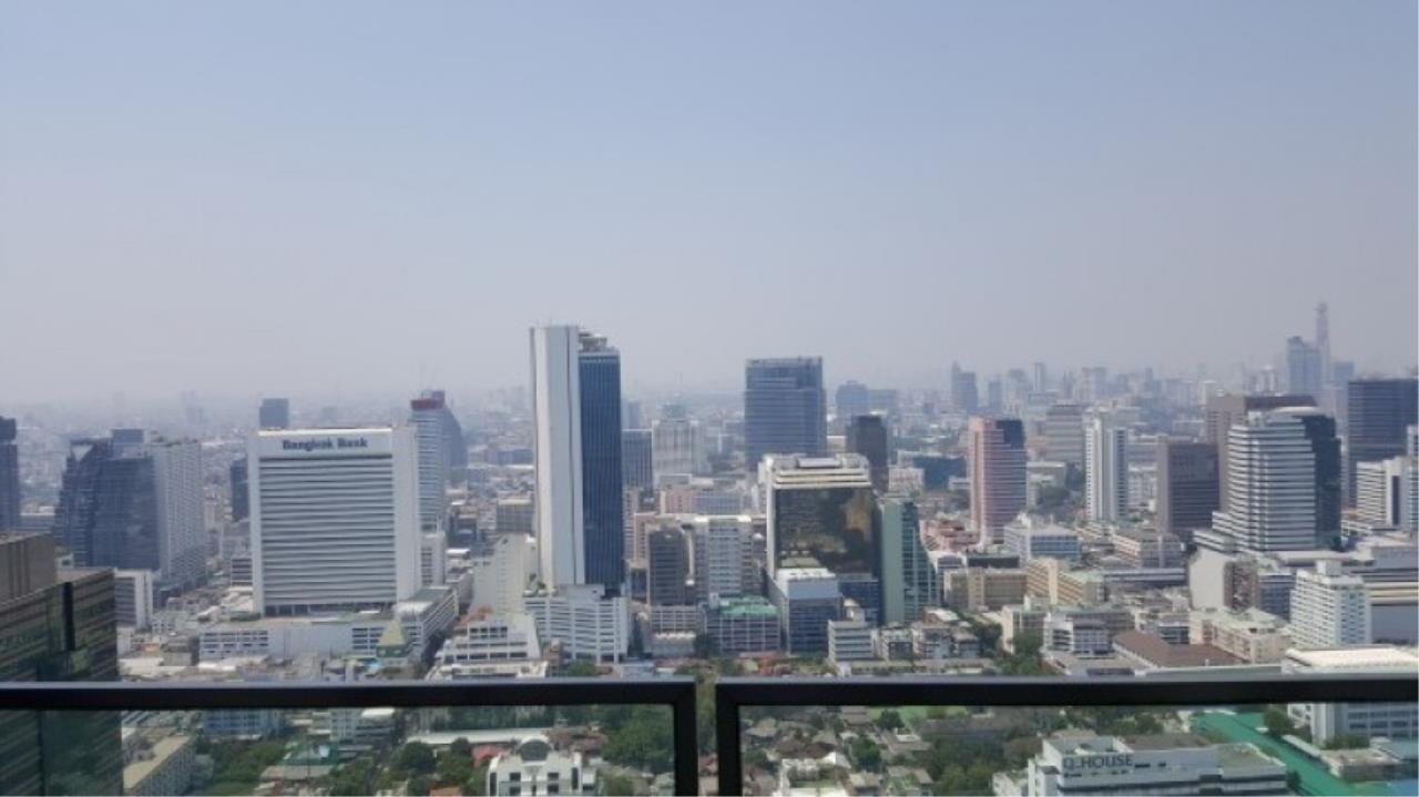 The One Residence Agency's condominium for rent at The Met Condo , 3BR , 3BA , 197SQM 3