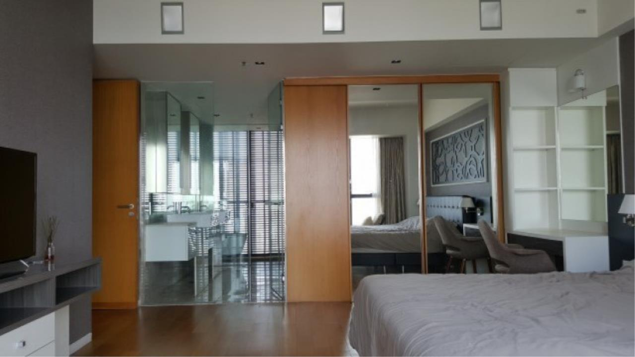 The One Residence Agency's condominium for rent at The Met Condo , 3BR , 3BA , 197SQM 1
