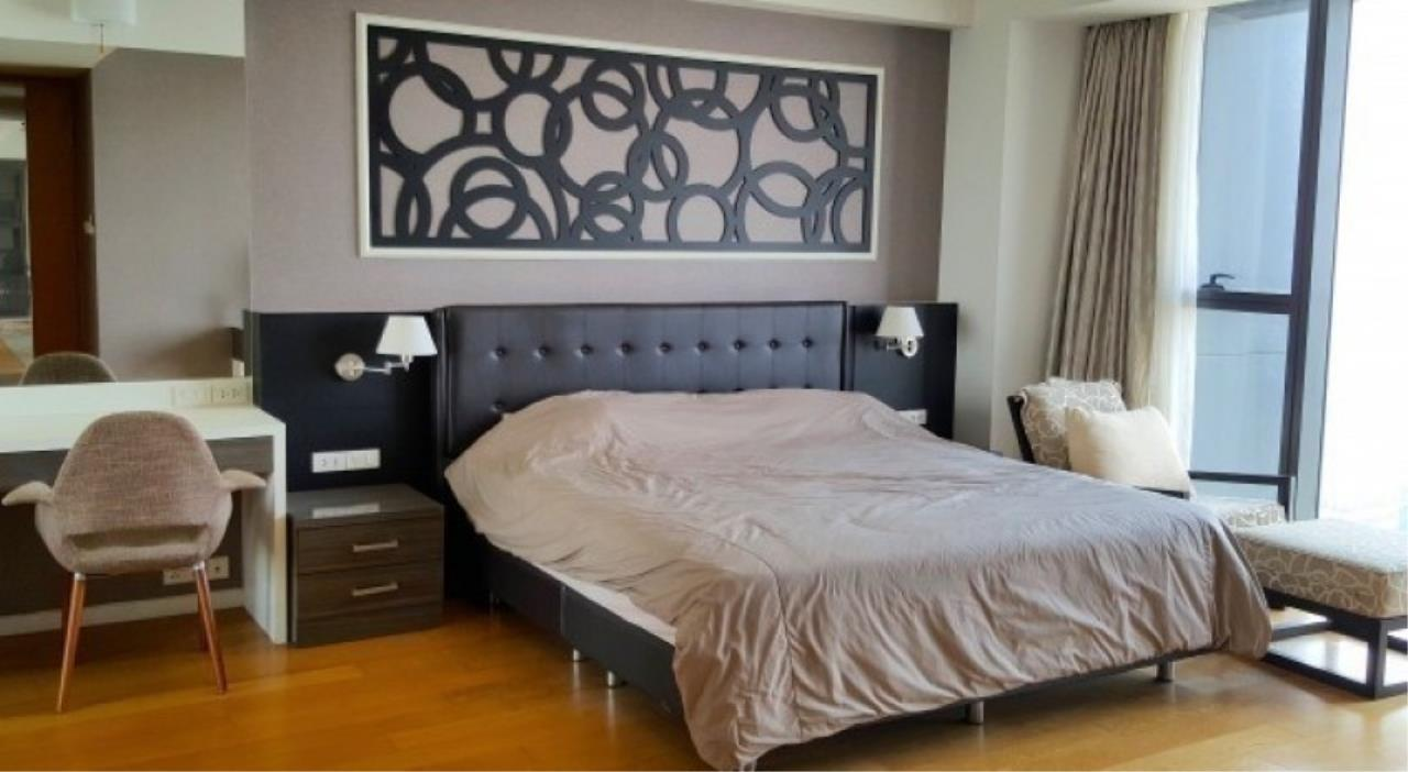 The One Residence Agency's condominium for rent at The Met Condo , 3BR , 3BA , 197SQM 2