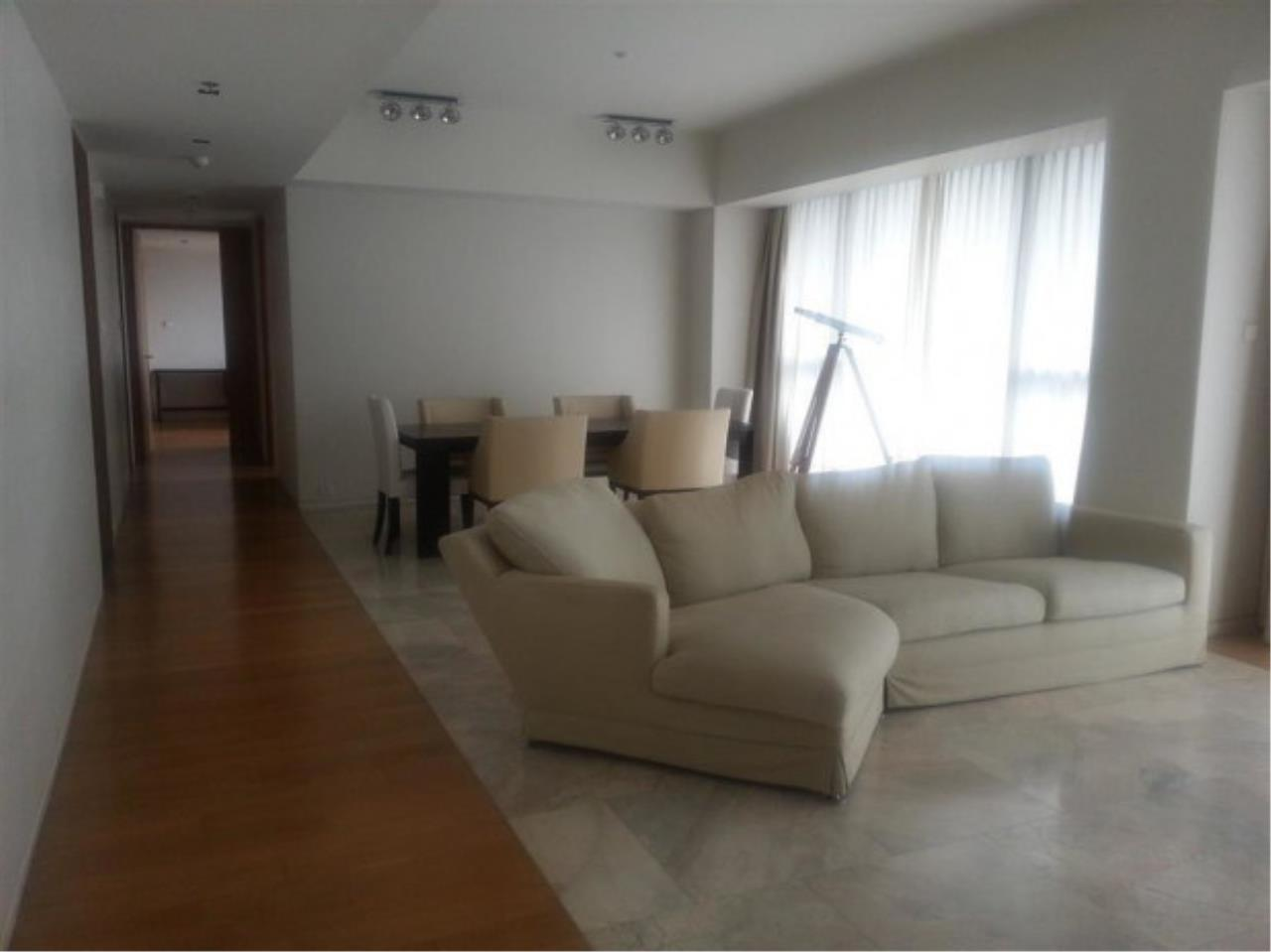 The One Residence Agency's condominium for sale , rent at The Met Condo , 3BR , 4BA , 197SQM 3