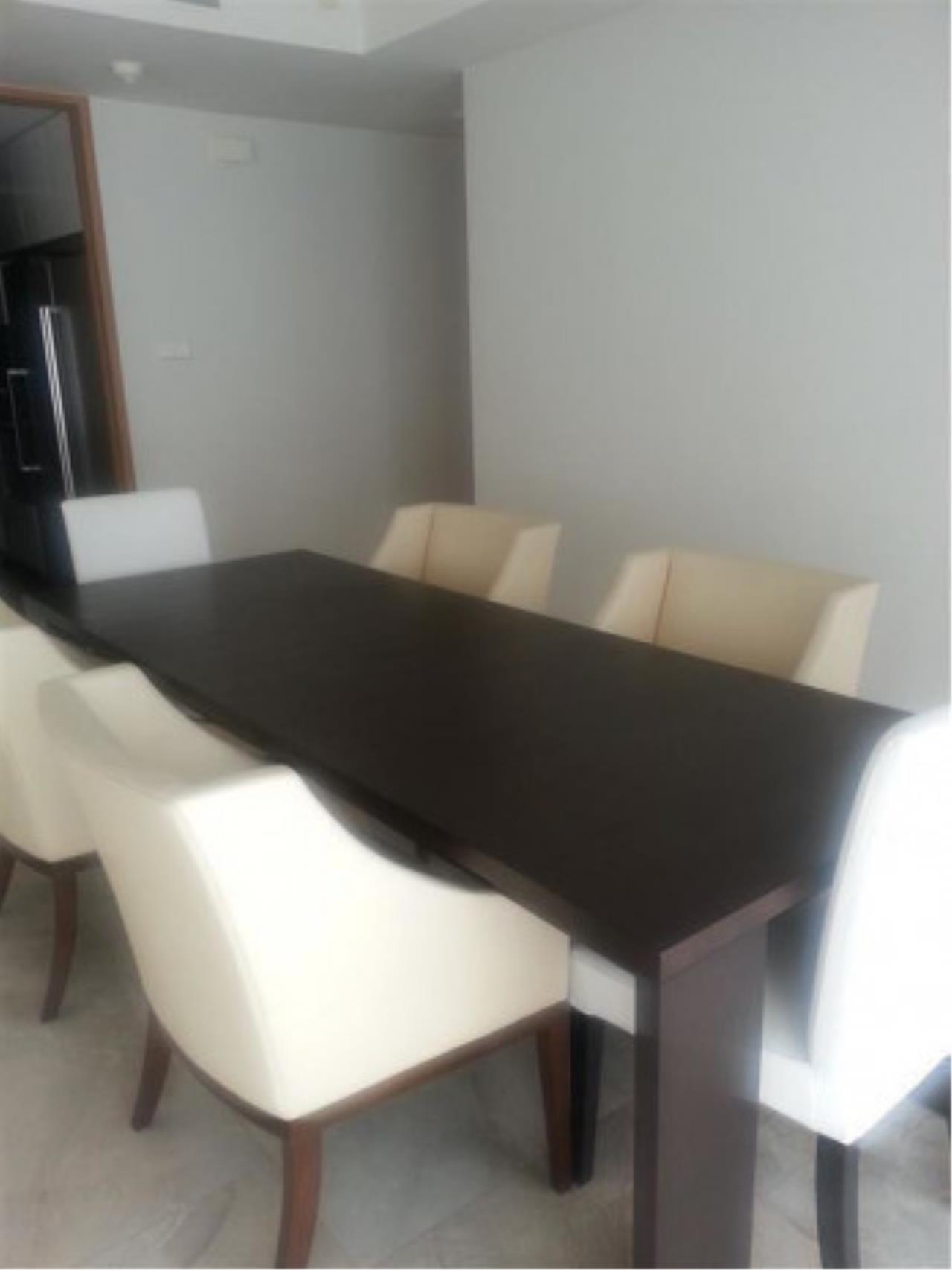 The One Residence Agency's condominium for sale , rent at The Met Condo , 3BR , 4BA , 197SQM 4