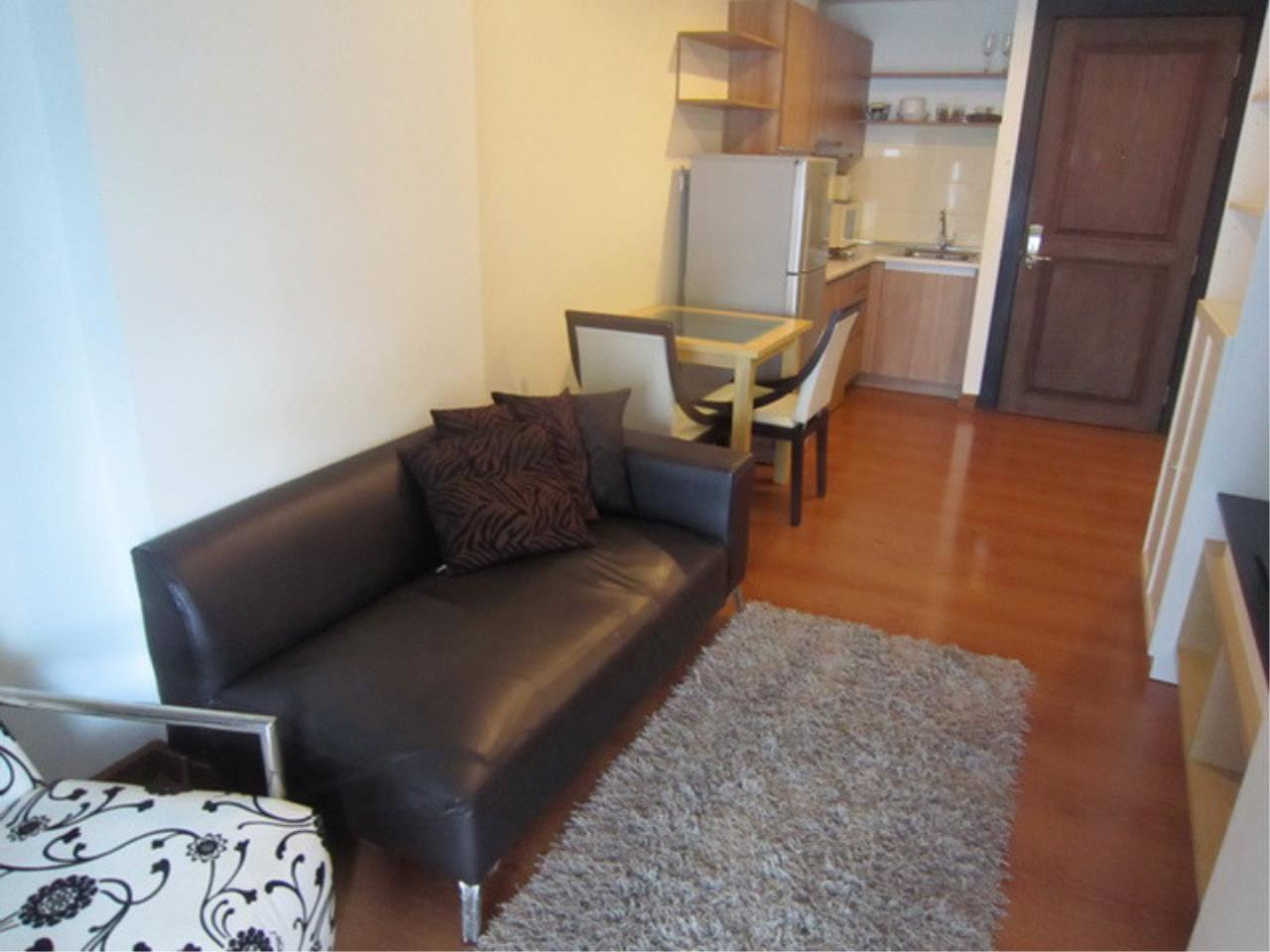 The One Residence Agency's condominium for sale , rent at The Next Garden Suite , 1BR , 1BA , 52SQM 3