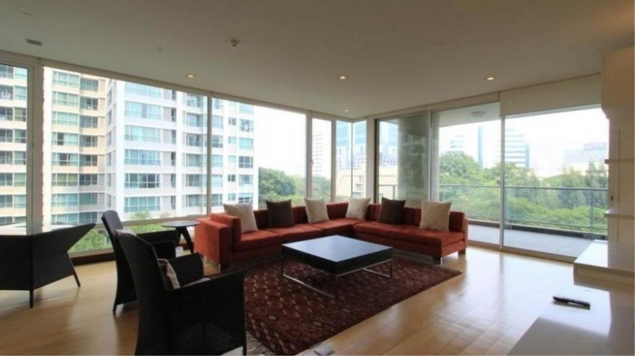 The One Residence Agency's condominium for sale , rent at The Park Chidlom , 3BR , 4BA , 289SQM 5