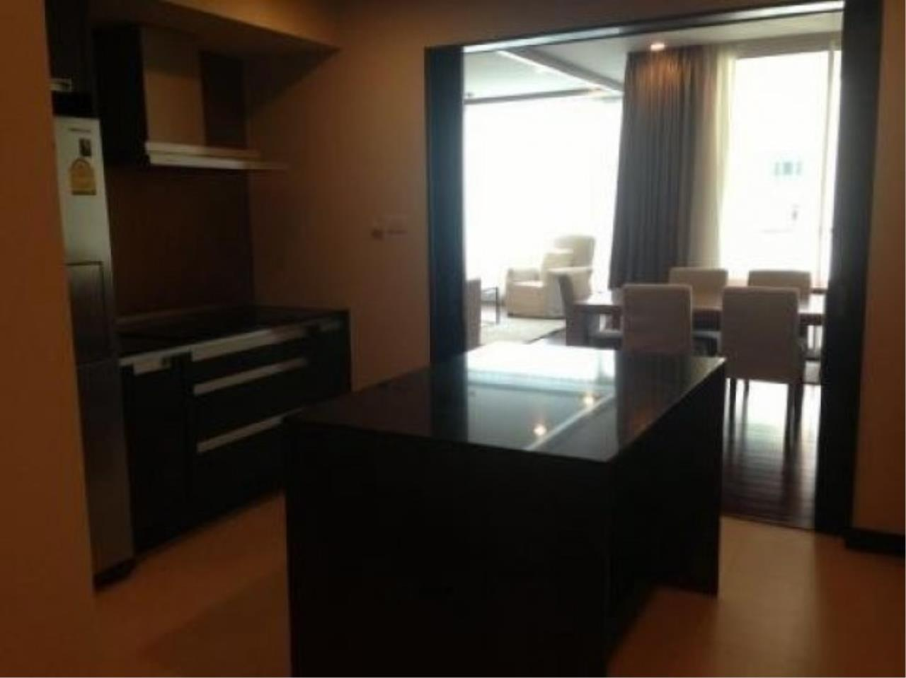 The One Residence Agency's condominium for rent at The Park Chidlom , 3BR , 4BA , 258SQM 4