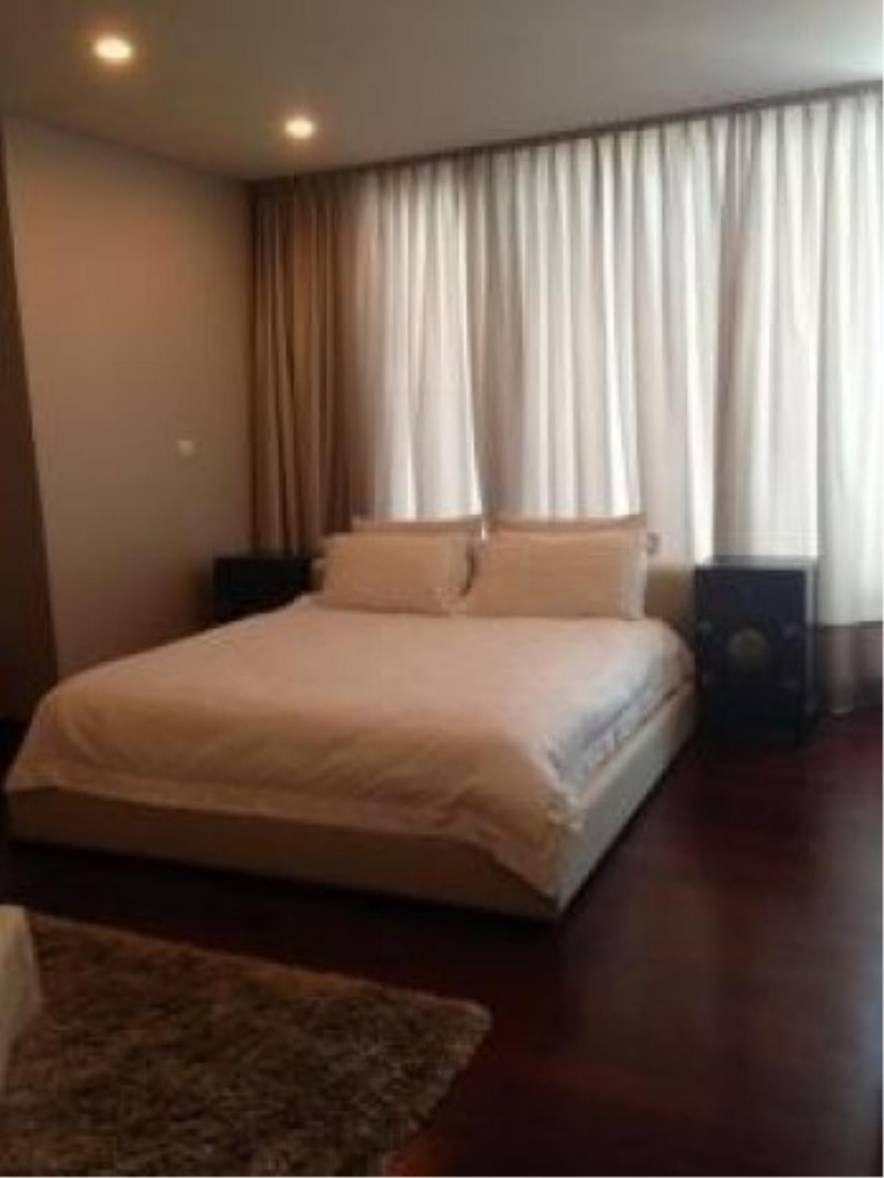 The One Residence Agency's condominium for rent at The Park Chidlom , 3BR , 4BA , 258SQM 5