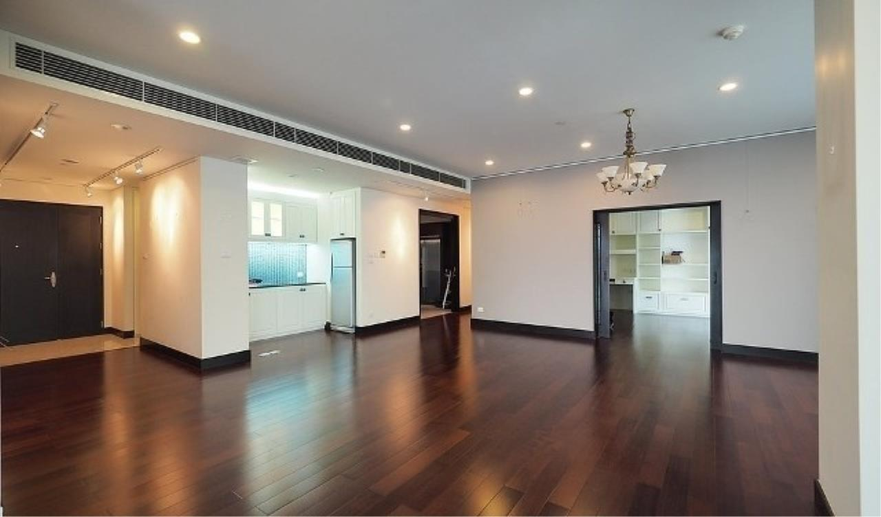The One Residence Agency's condominium for rent at The Park Chidlom , 3BR , 4BA , 278SQM 10