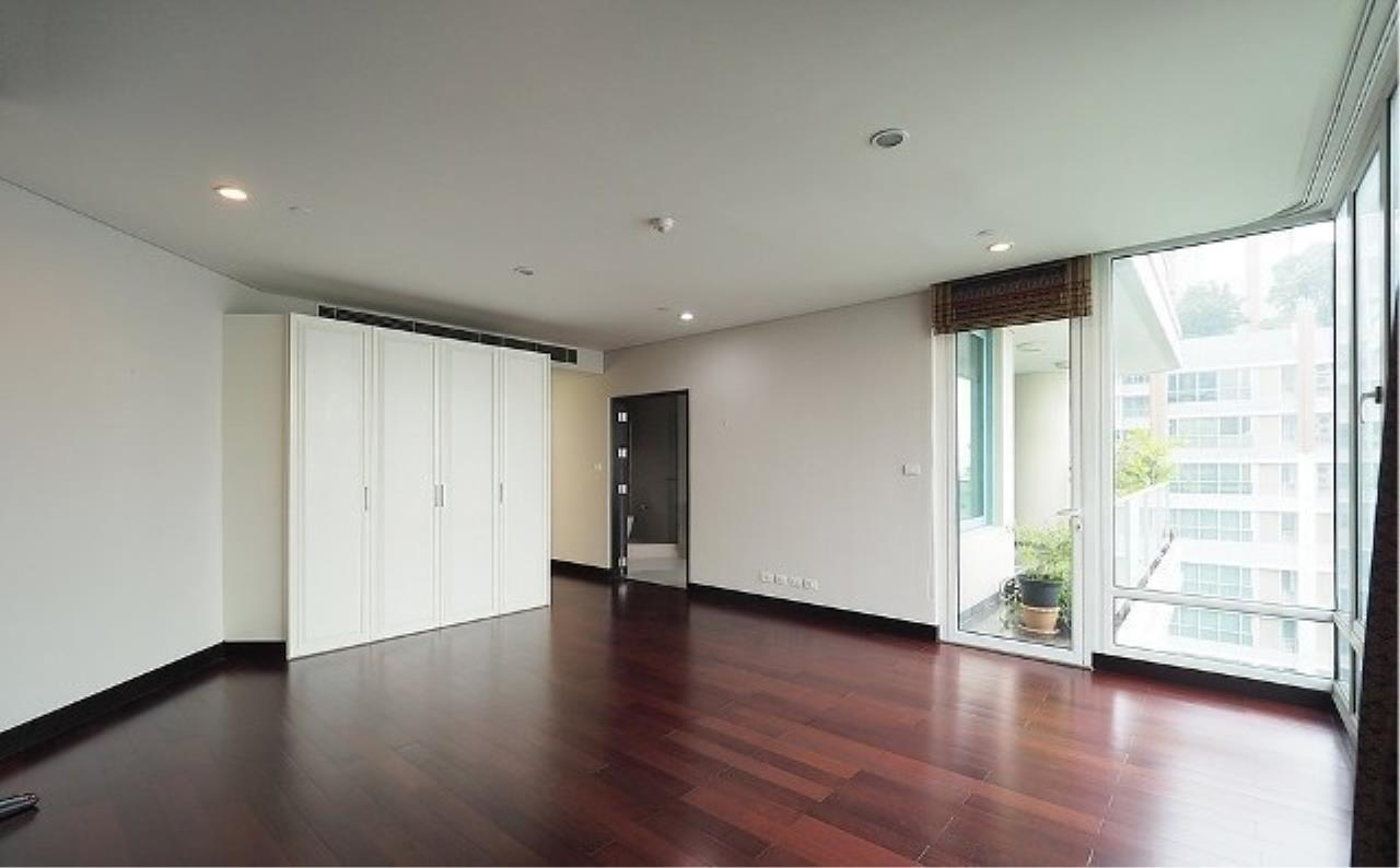 The One Residence Agency's condominium for rent at The Park Chidlom , 3BR , 4BA , 278SQM 1