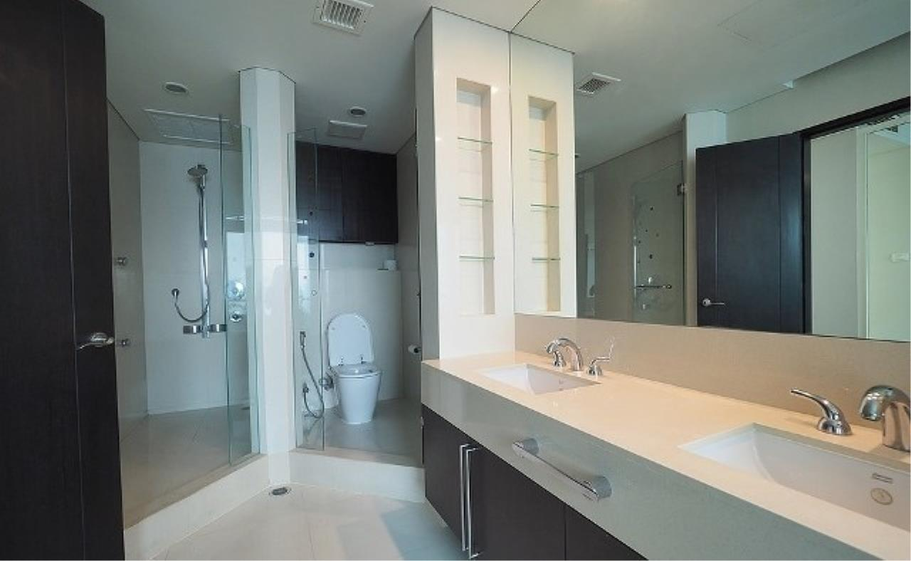 The One Residence Agency's condominium for rent at The Park Chidlom , 3BR , 4BA , 278SQM 9