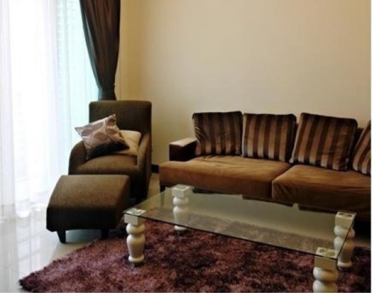 The One Residence Agency's condominium for rent at The Prime 11 , 2BR , 1BA , 80SQM 3