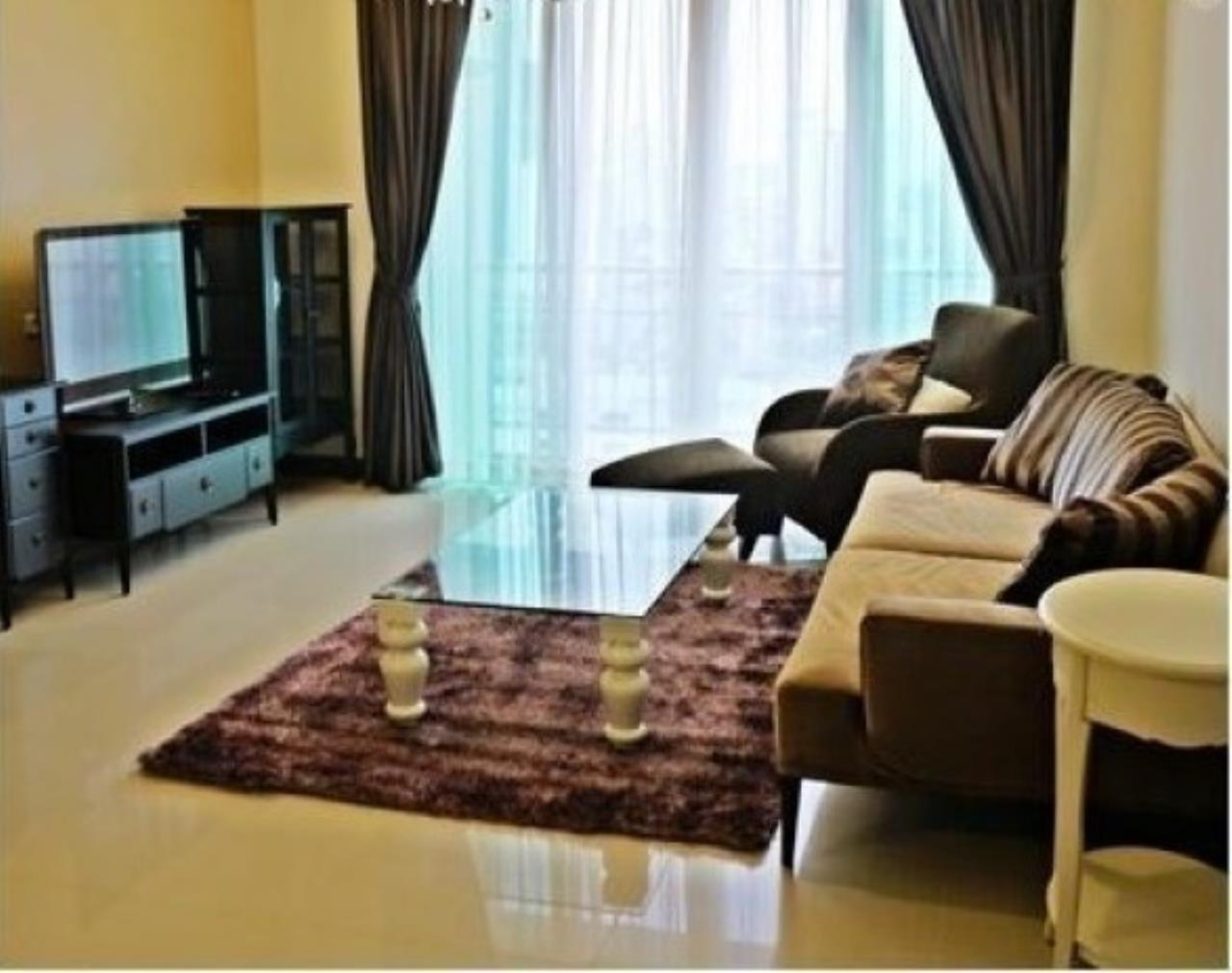 The One Residence Agency's condominium for rent at The Prime 11 , 2BR , 1BA , 80SQM 6