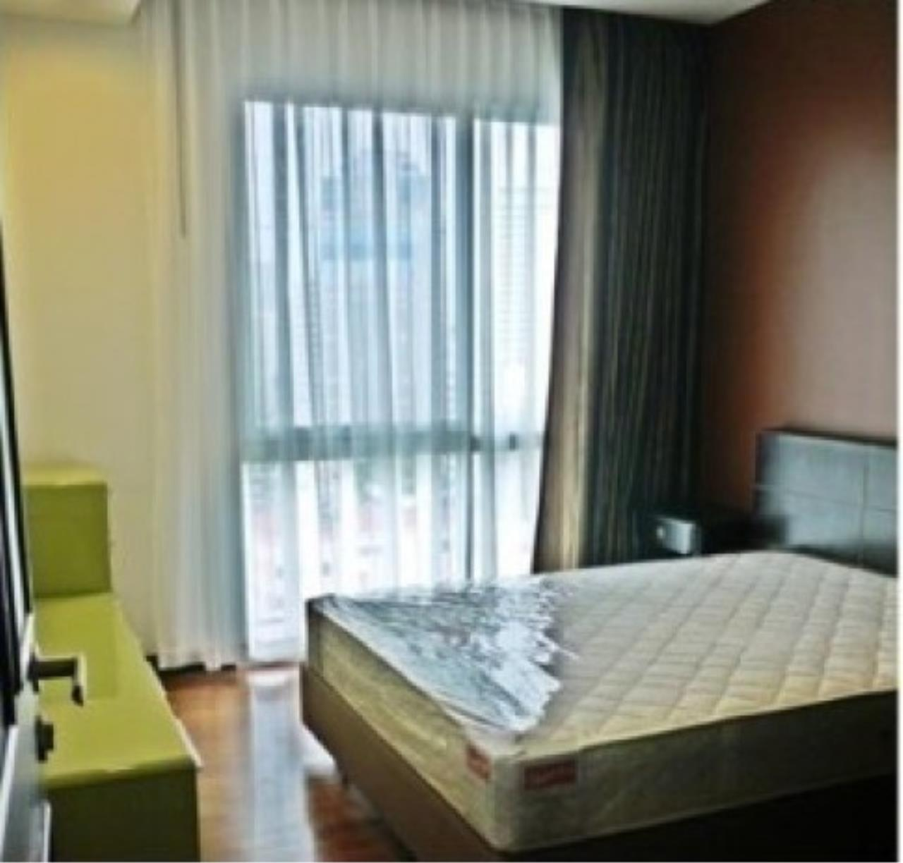 The One Residence Agency's condominium for rent at The Prime 11 , 2BR , 1BA , 80SQM 1