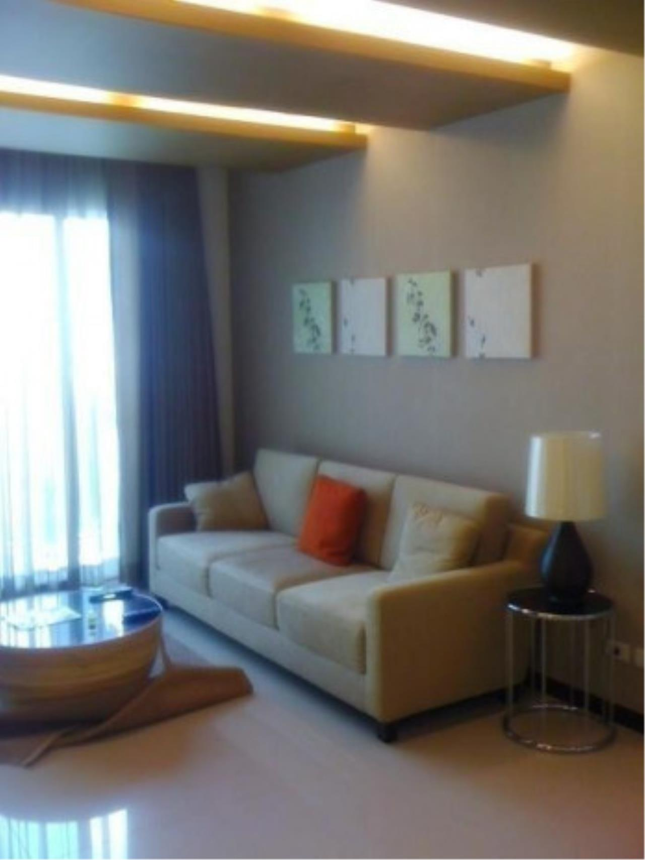 The One Residence Agency's condominium for sale , rent at The Prime 11 , 2BR , 2BA , 80SQM 3
