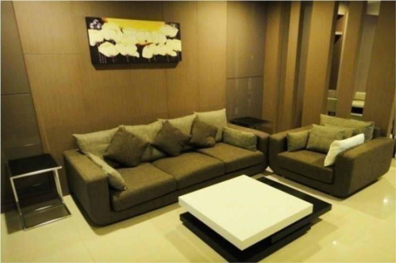 The One Residence Agency's condominium for rent at The Prime 11 , 2BR , 2BA , 90SQM 3