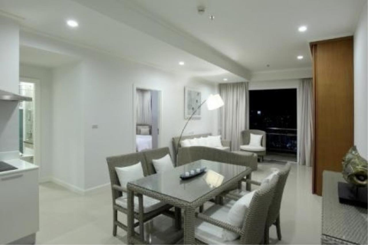 The One Residence Agency's condominium for rent at The Prime 11 , 2BR , 2BA , 82SQM 8
