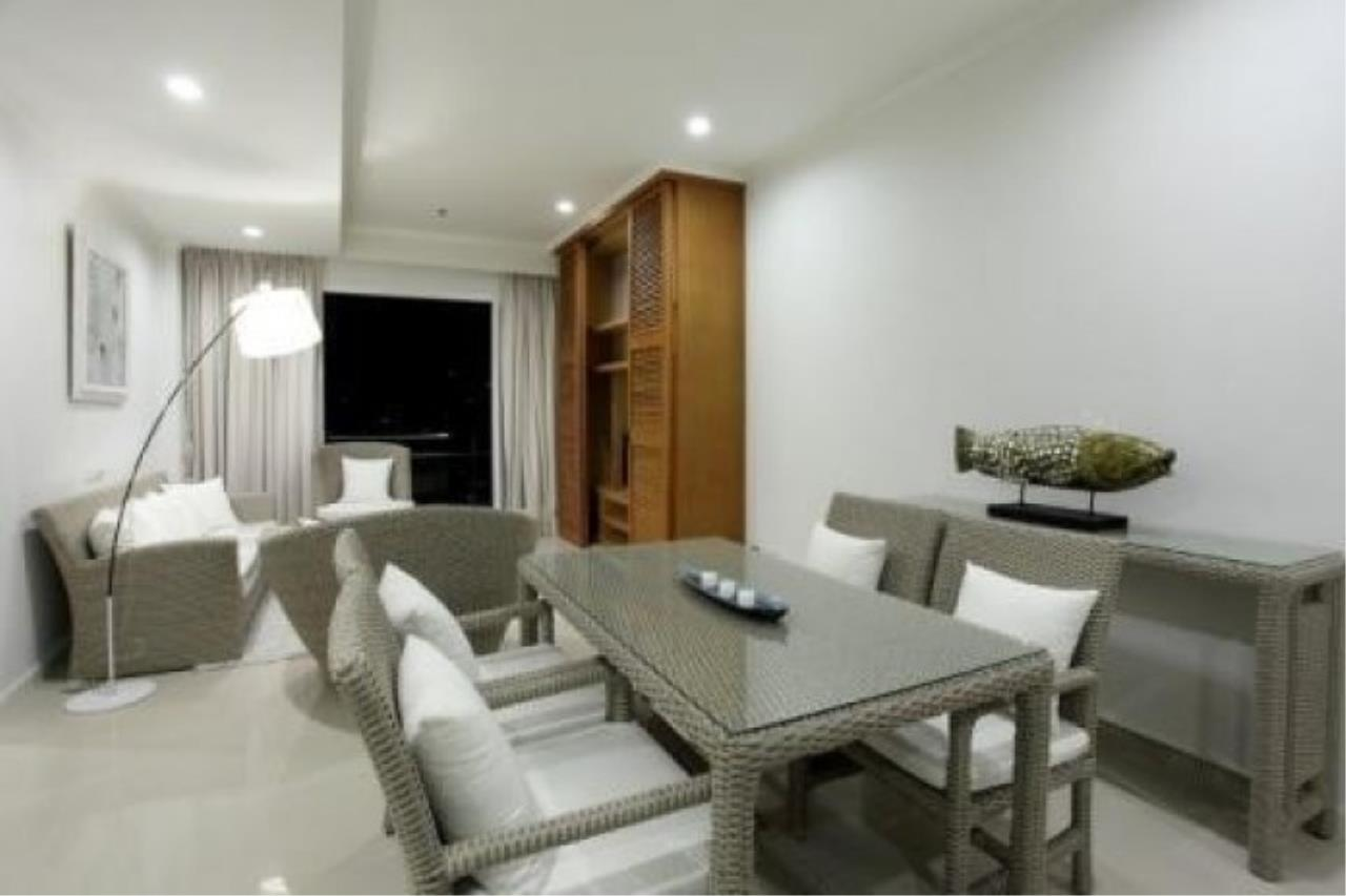 The One Residence Agency's condominium for rent at The Prime 11 , 2BR , 2BA , 82SQM 4